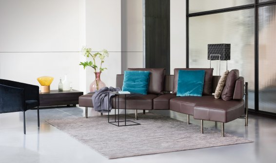 Jori Sofa - Wing
